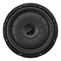 CompVT serie Subwoofers Review