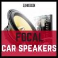 FOCAL CAR SPEAKERS