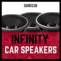 Infinity Speakers review