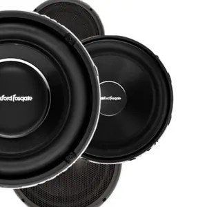 Power Serie Subwoofer review