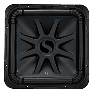 Solo baric L7S Subwoofers serie review