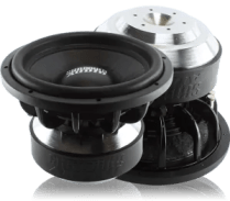 ZV3 SERIES subwoofers review