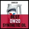 best 0w20 Synthectic Oil