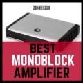 best monoblock amplifier