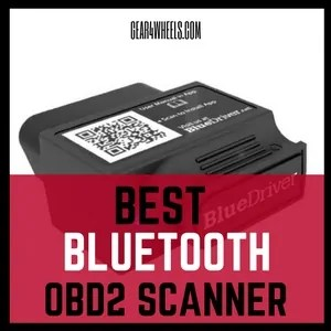 Best bluetooth obd2 Scanner
