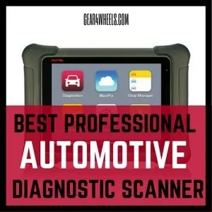 best profesional automotive diagnostic scanner