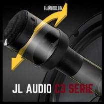jl audio c3 Serie