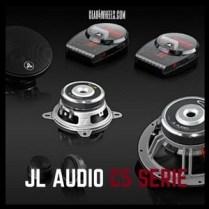jl audio c5Serie