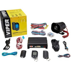VIPER SECURITY SYSTEM