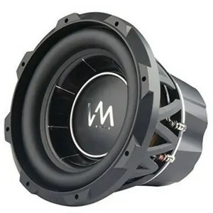 vm subwoofer the encore collection series