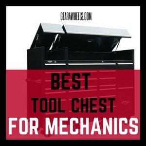 Best tool chest for Mechanics