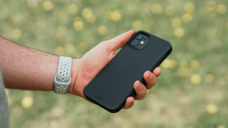 Second take: This biodegradable case protects your phone and the planet