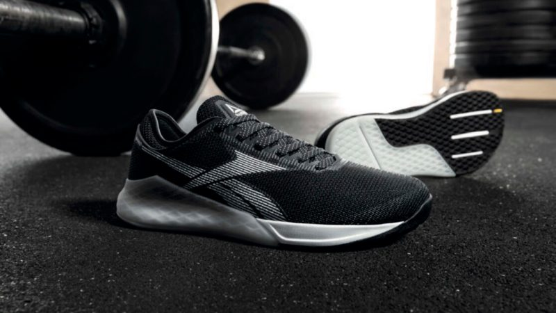 These Reeboks just made at-home workouts more enjoyable. Here's how