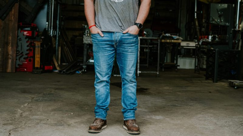 Joe Rogan calls these Revtown jeans a trifecta. I had to find out why