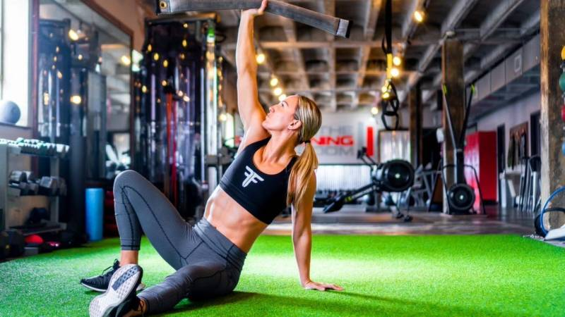 FitFighter Steelhoses are a revolutionary addition to home workouts