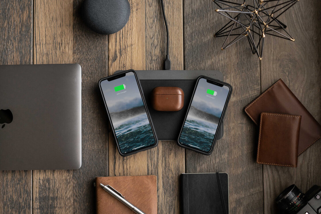 Wireless charging will never be the same