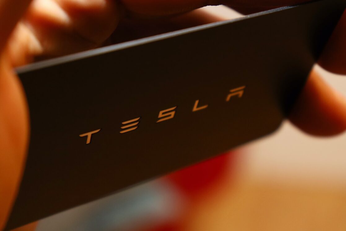 Are solar powered vans the future of Tesla?