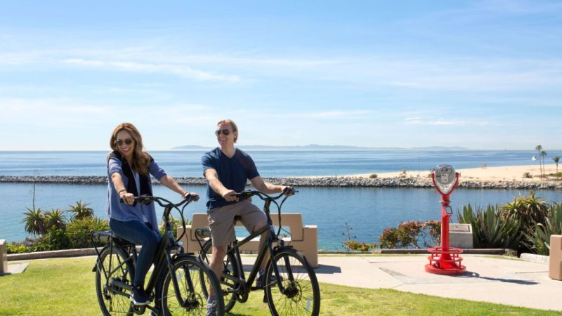 Pedego's Hello Fun Tour is sweeping the nation