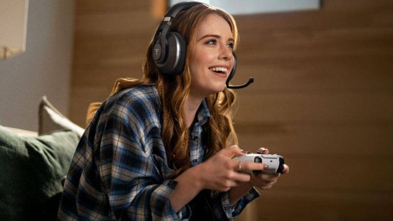 The Turtle Beach Recon 500 headset is near perfect for any gaming device