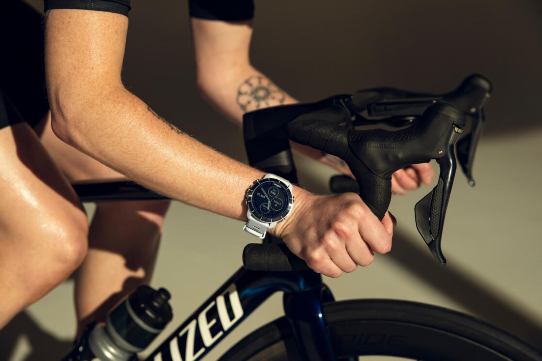 What the Wahoo Elemnt Rival smartwatch taught me about myself