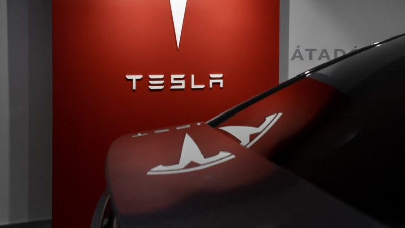 Tesla is making a windshield zapper…will it ever end?