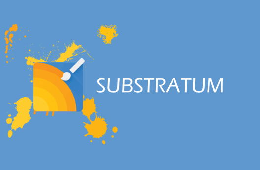 How to install Substratum themes on Android Oreo without root
