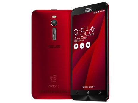 How to Install Official Lineage OS 14.1 on Asus Zenfone 2 (Z00A)