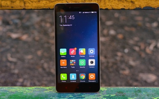 HOW TO ROOT AND INSTALL TWRP RECOVERY ON Xiaomi Redmi Note 2 (hermes)
