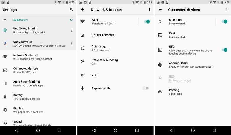 How to Install LineageOS 15.1 On Google Nexus 6 (shamu)