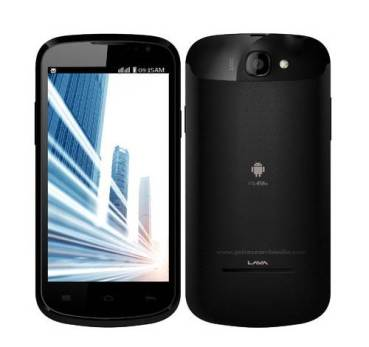 How To Root Lava Iris 458Q and Install TWRP Recovery