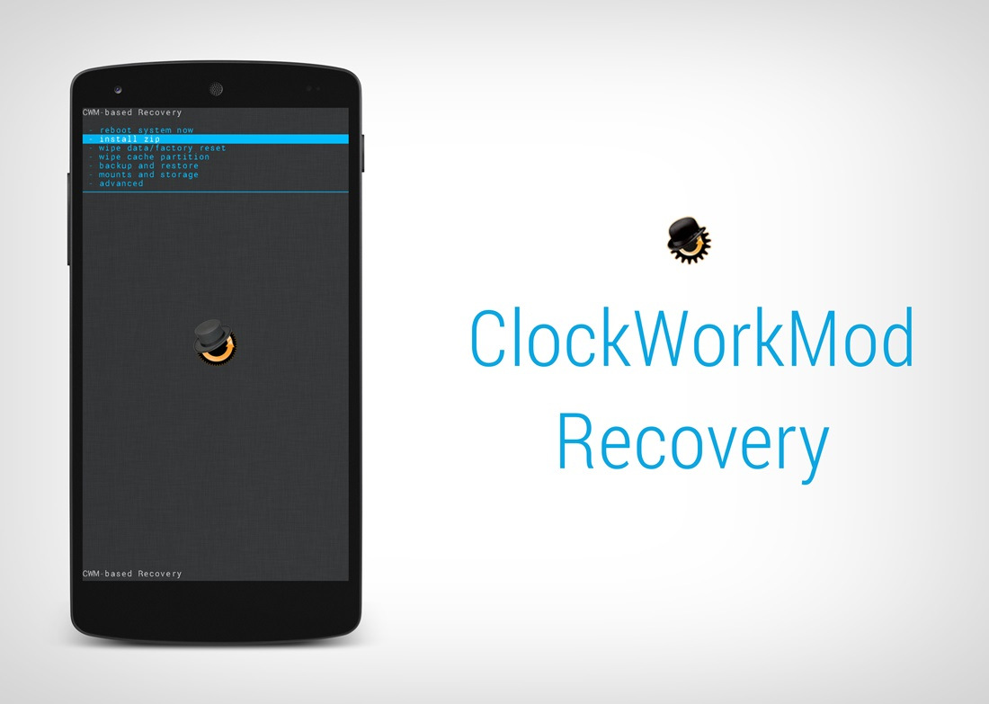 Create and Restore Nandroid Backup