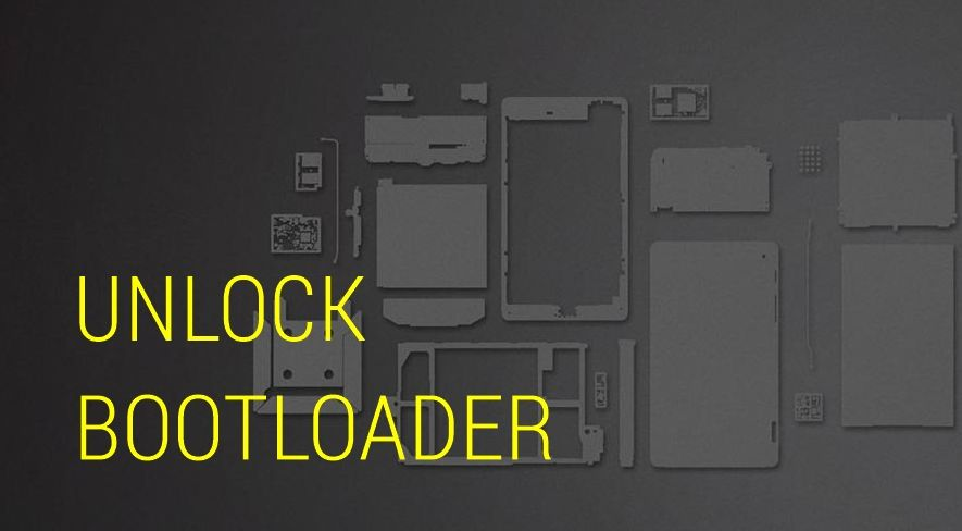 Unlock the Bootloader of ZTE Axon Lux