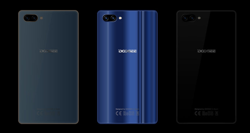 How To Unlock The Bootloader Of DOOGEE MIX[Guide]