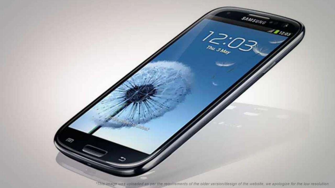 How to Unlock the bootloader of Samsung Galaxy S3