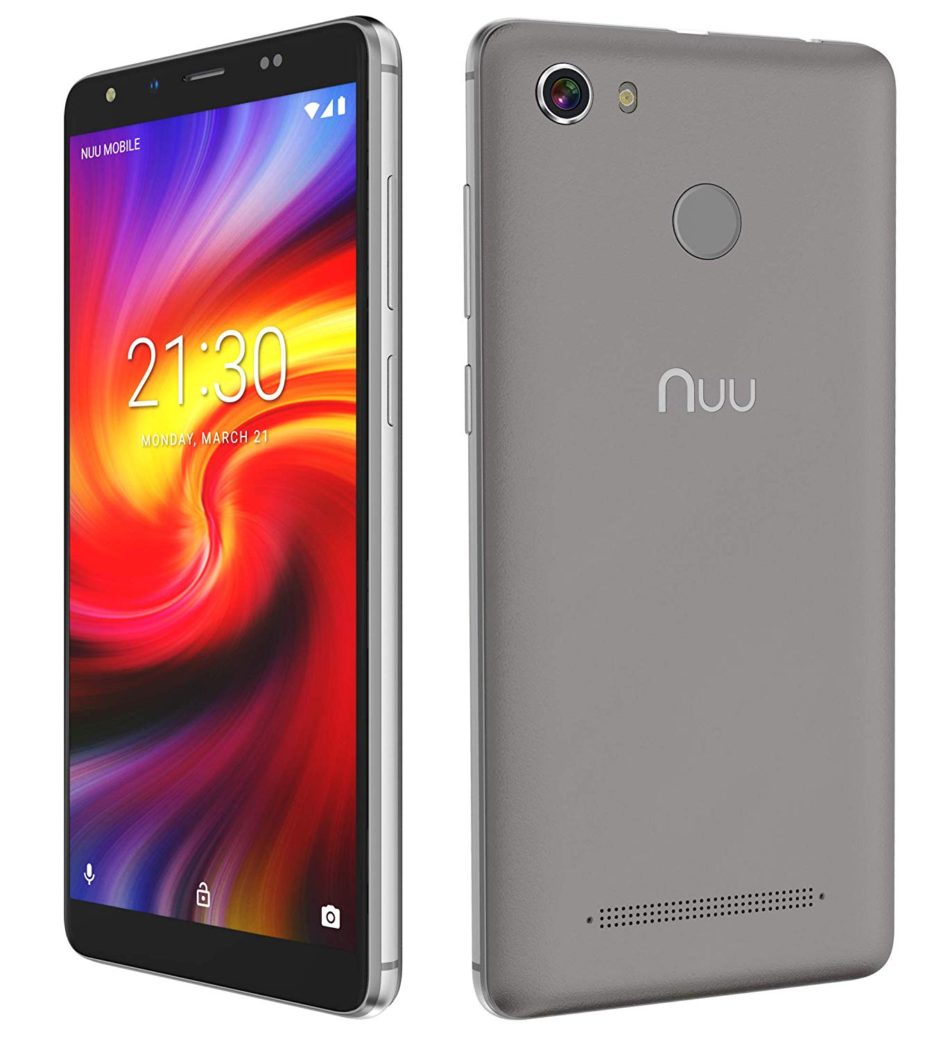 How To Root Nuu G1 and Install TWRP Recovery