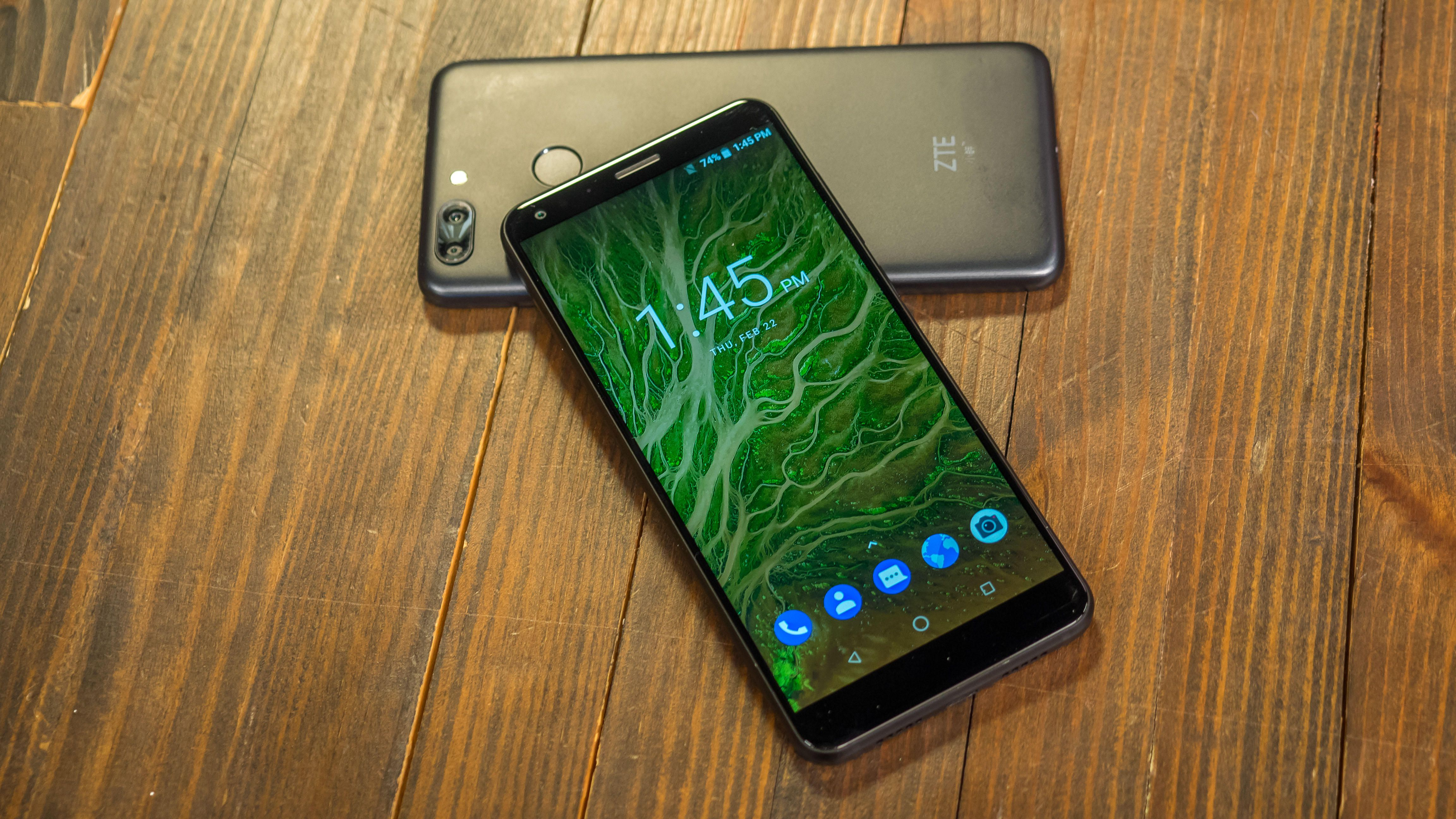 How to Unlock the Bootloader of ZTE Blade V9 Vita