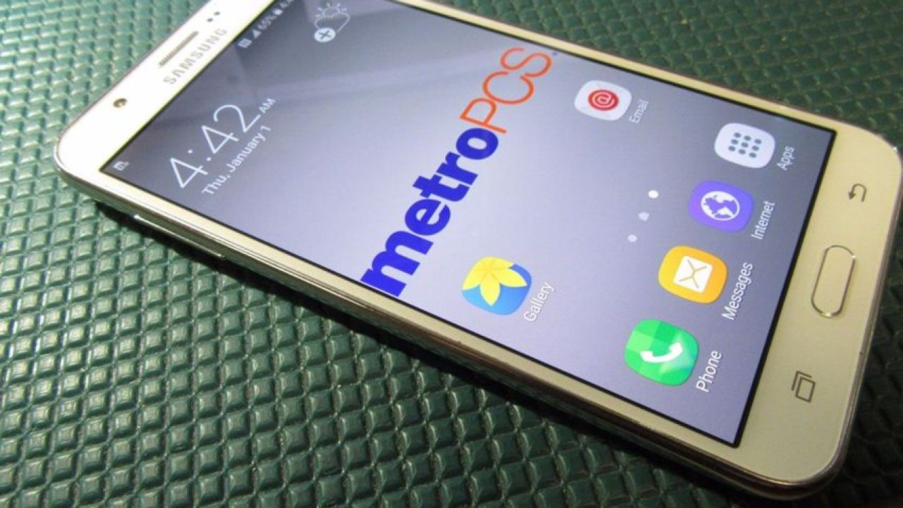 How To Root Galaxy J7 SM-J700T1 and Install TWRP