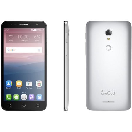 How To Root Alcatel OneTouch Allura 5056O and Install TWRP Recovery