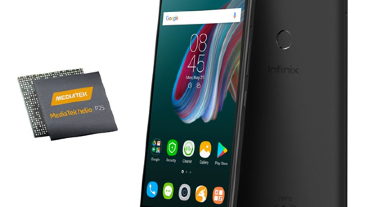 How To Root Infinix Zero 5 (X603) and Install TWRP Recovery