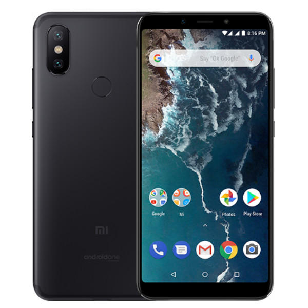 twrp mi a2 android 9