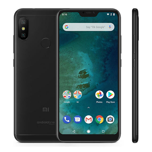 How to download and install Arrow OS pie on Xiaomi Mi A2 Lite
