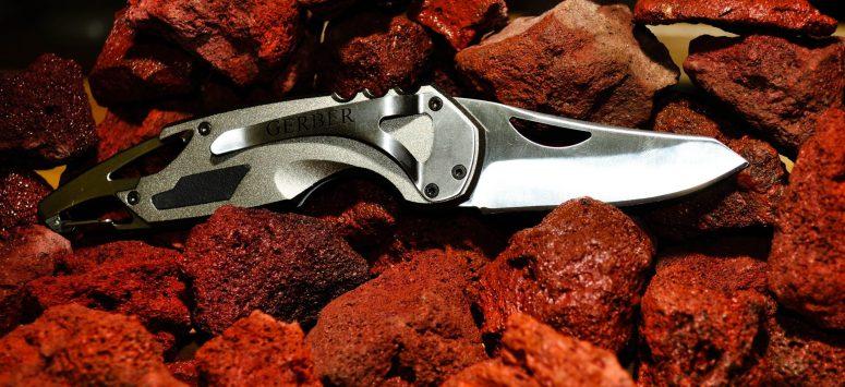 Gerber AO F.A.S.T. 3.0 Knife