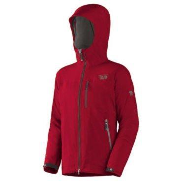 Mountain Hardwear Carnic Jacket Review 2