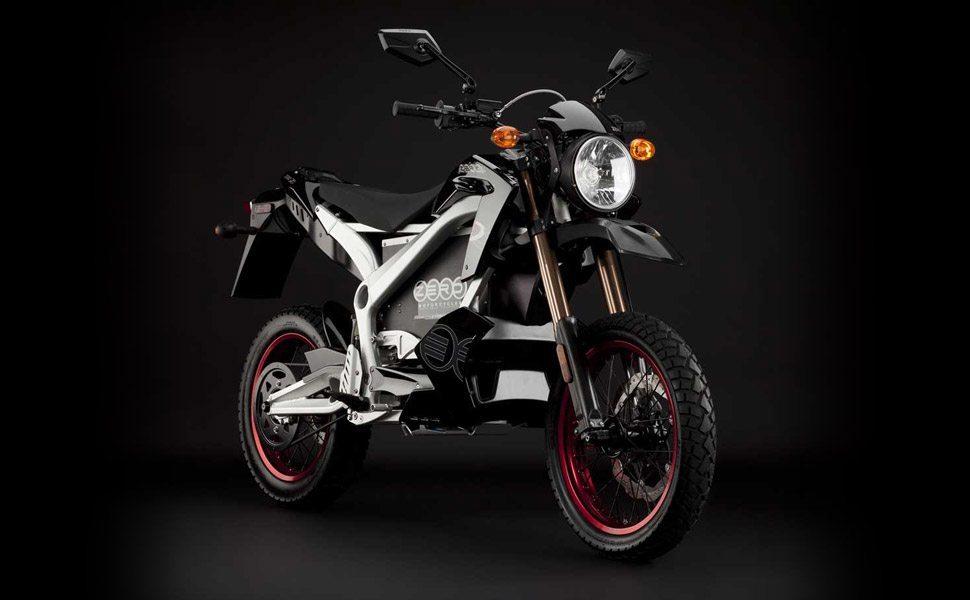 Zero DS Motocycle 2