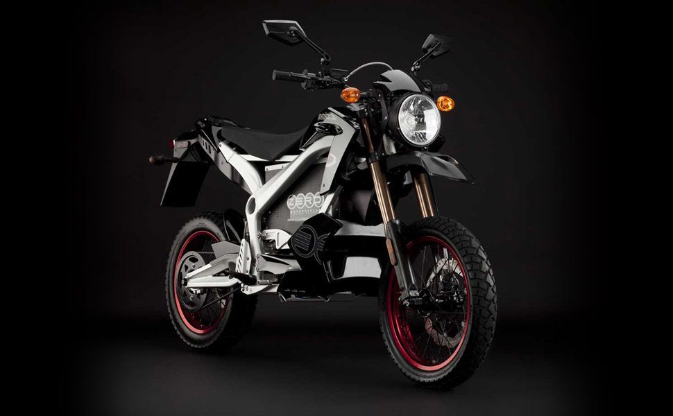 Zero DS Motocycle 1