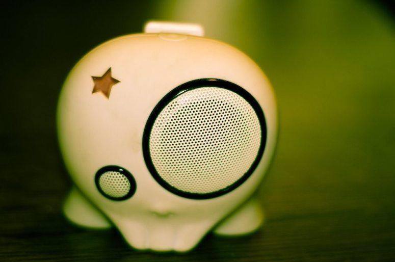 Boombotix BB1 Ultra Portable Speaker | Review