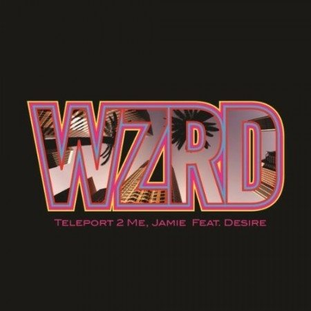WZRD (KiD CuDi & Dot Da Genius) ft. Desire – Teleport 2 Me, Jamie 2