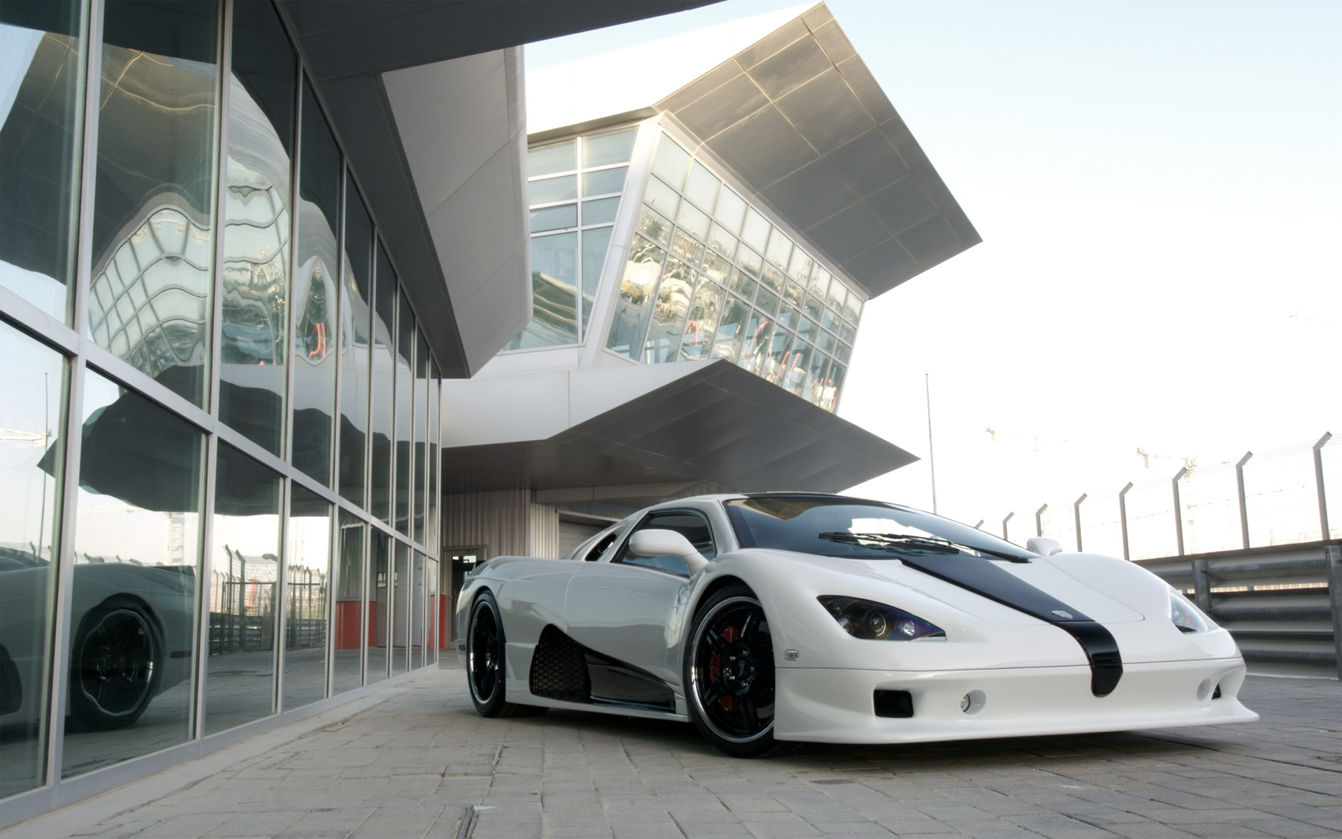 100 Most Powerful Cars of All Time 6