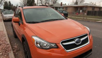 The Subaru Crosstrek Hybrid Is Finally Here (Again) – Gear & Grit