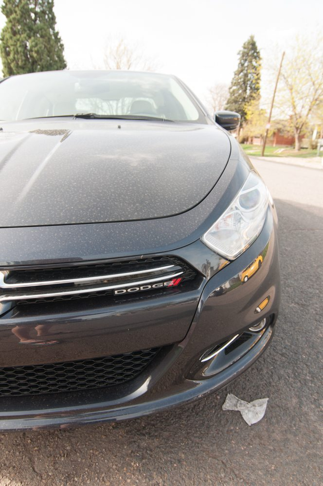 2013 Dodge Dart Limited Review -- Review 4